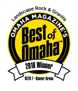Omaha Landscapers Best of Omaha