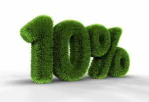landscape service discount