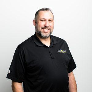 Omaha Landscaping Company President