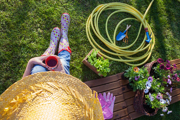 5 Steps to spring Omaha Lawn Care