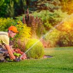 How to Check an Omaha Lawn Sprinkler System for Leaks