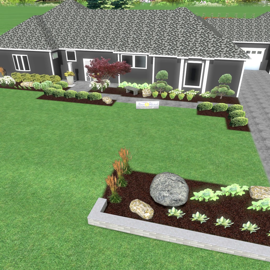 Improve Your Omaha Landscaping