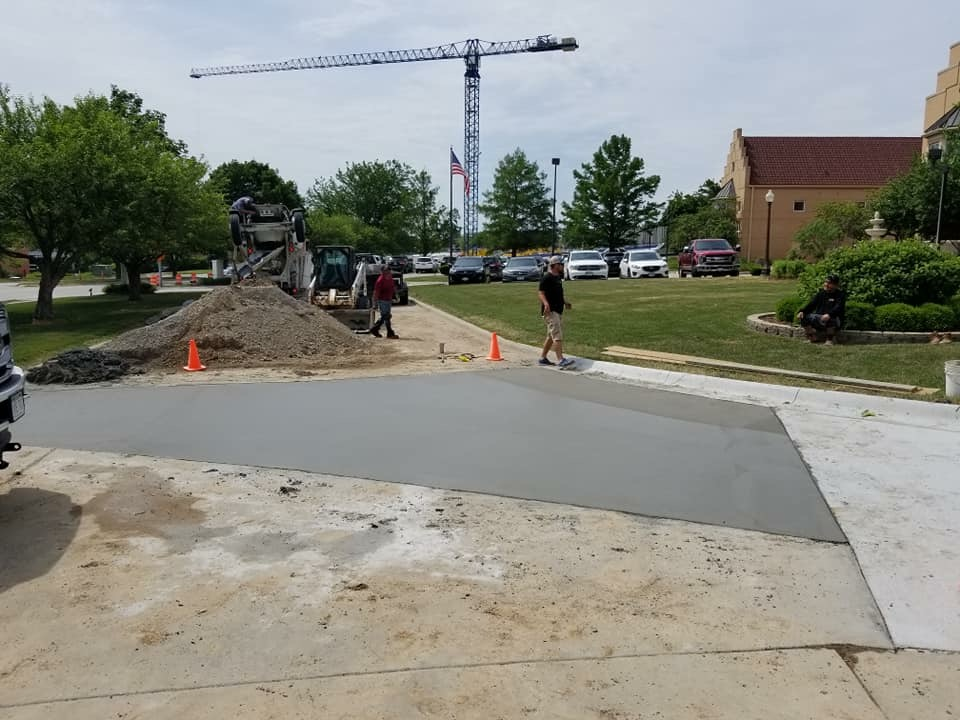 Crew-Repairing-Parking-Lot-Concrete